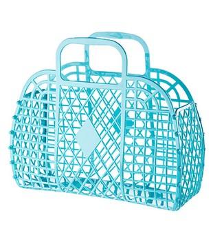 Plastikowy koszyk H&M (FOTO)