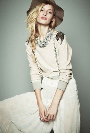 Listopadowy lookbook Free People (FOTO)