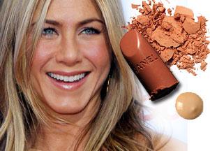 Zrób taki makijaż, jak nosi Jennifer Aniston!