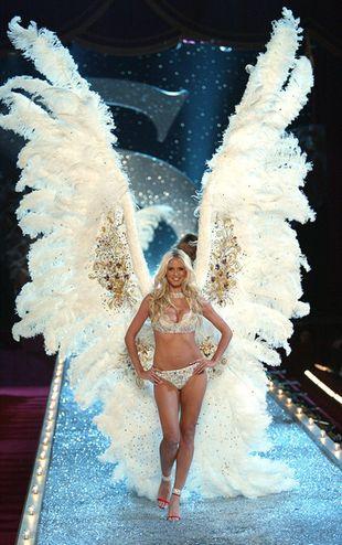 Heidi Klum wystąpi w pokazie Victoria's Secret