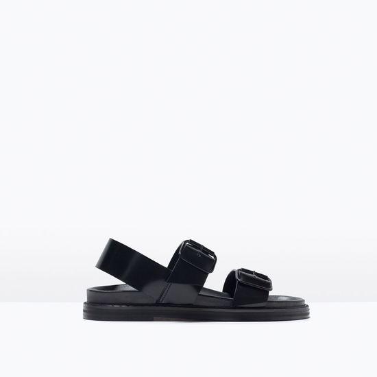 Zara Indigo Weekend - Gorący trend w kolekcji sieci (FOTO)