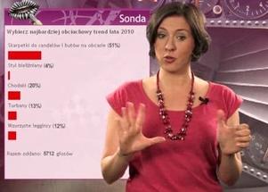 Podsumowanie sondy 5 najbardziej obciachowych trendów