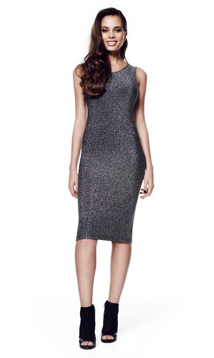 Przegląd imprezowych sukienek od Kenzy - IvyRevel (FOTO)