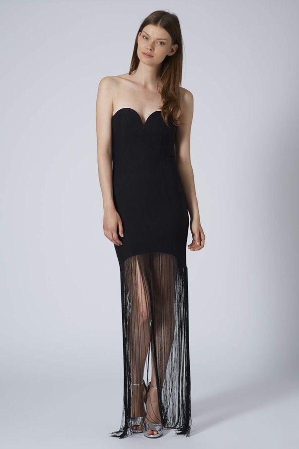 Przegląd letnich sukienek - Top Shop (FOTO)