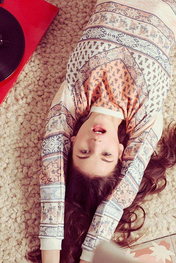 Dziewczęcy urok w najnowszym lookbooku BSK (FOTO)