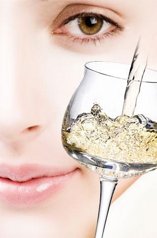 Jak alkohol wpływa na Twój wygląd?