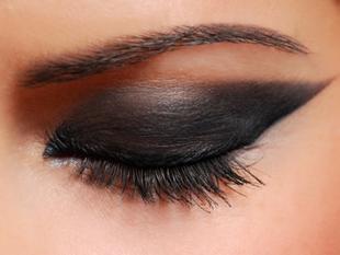 Takie czarne oczy...