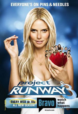 Project Runway: Accessories - nowy program dla fanów mody