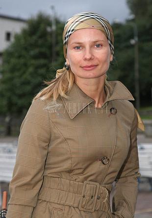 Magdalena Cielecka w Gdyni