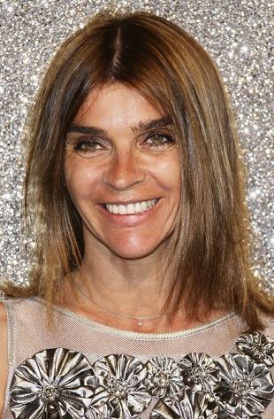 Co dalej z karierą Carine Roitfeld?