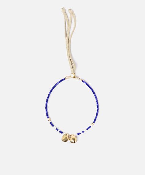 Oysho Into the Blue - Nowa kolekcja w niebieskich odcieniach