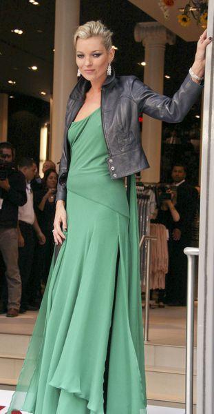 Co łączy Kate Moss i Dizzee Rascala?