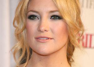 Kosmetyczki gwiazd: Kate Hudson