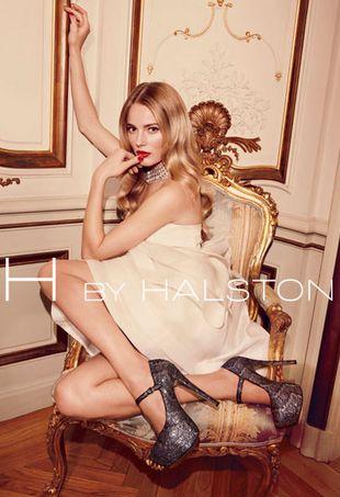 Świąteczna kampania marki H by Halston (FOTO)
