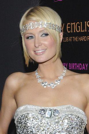 """Paris Hilton: """"Jestem chłopczycą!''"""