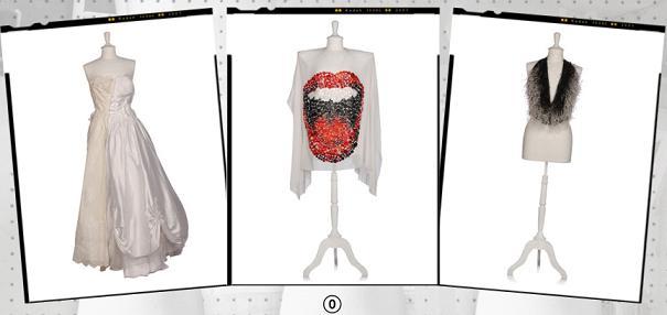 Wyjątkowa kolekcja domu mody Margiela