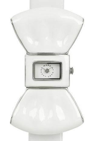 Zegarek w kokardce