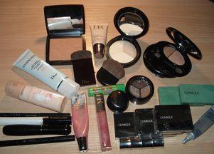 Moja kosmetyczka: Ala, 22 lata