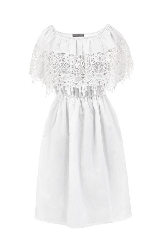 W co się ubrać na wesele? Modne sukienki z Yoshe (FOTO)