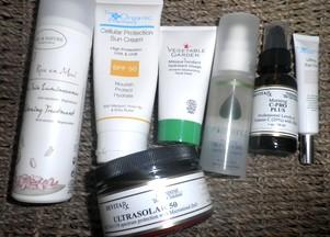 Wasze kosmetyczki: Dominika, 34 lata