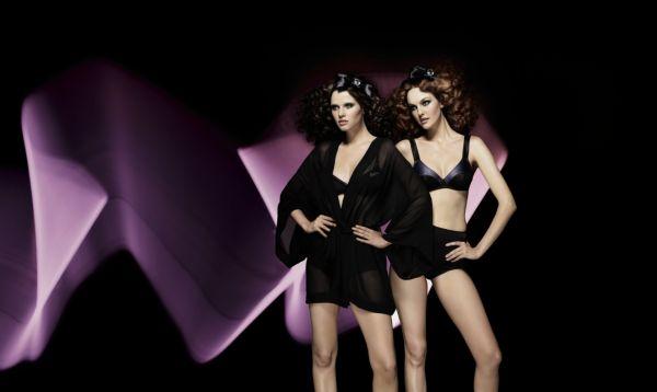 Sonia Rykiel dla H&M - więcej fotek