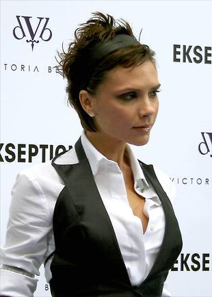 Klasyczna Victoria Beckham