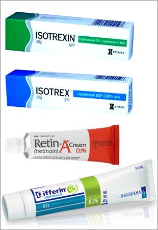 10 ważnych rzeczy na temat retinoidów