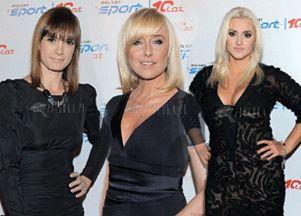 Gwiazdy na party Polsatu (FOTO)