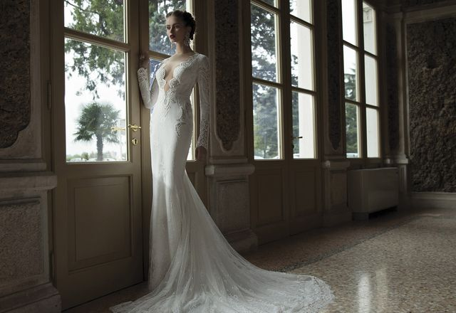 Przepiękne suknie ślubne - Berta Bridal (FOTO)