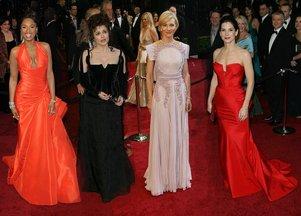 Oscarowe wpadki 2011