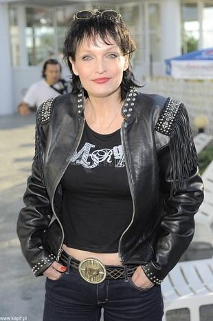 Adrianna Biedrzyńska nie chce się zestarzeć