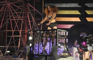 Film z pokazu Sonii Rykiel dla H&M