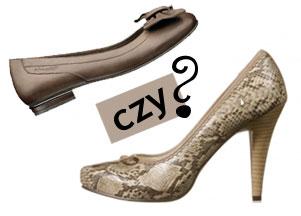 Bruno Frisoni: Ekstremalnie wysokie buty to przeszłość!