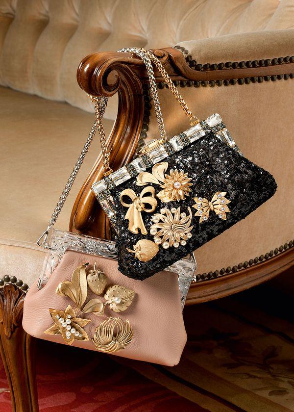 Коллекция сумок dolce and gabbana