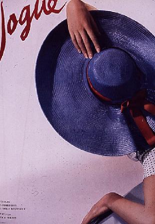Zobaczcie okładki Vogue Paris z lat trzydziestych