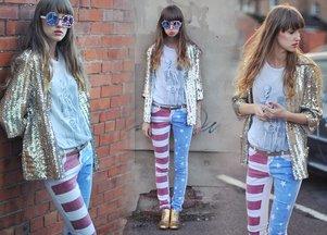 Wasze stylizacje: Michalina