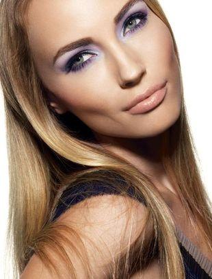 Jesienny makijaż Avon