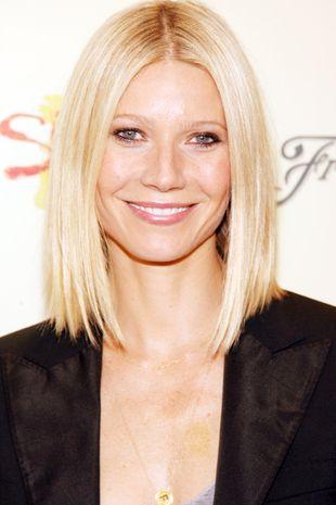 Gwyneth Paltrow założyła stronę o lifestyle'u