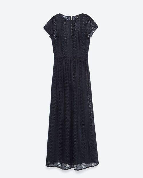 Zara Blue Orchard - Nowa wyjątkowo kobieca minikolekcja
