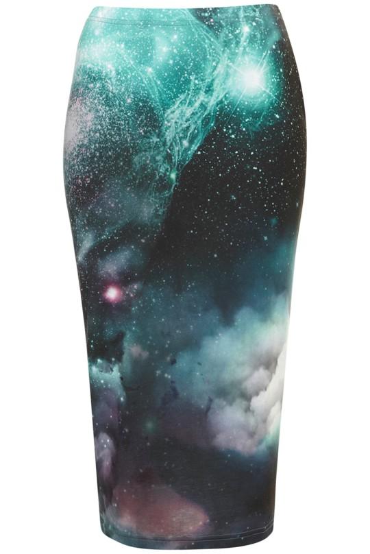 Galaktyczne nowości od Topshop
