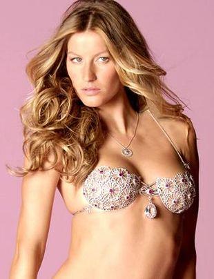 Gisele Bundchen odpuszcza modeling?