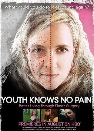 Młodość nie wie, co to ból