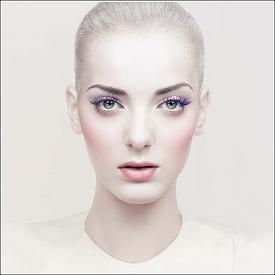 Makijaż Givenchy na wiosnę i lato