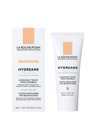 Nasza recenzja: Hydreane Teinte - La Roche Posay