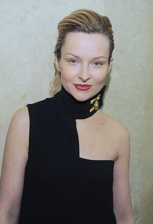 Nieudany makijaż Marietty Żukowskiej (FOTO)
