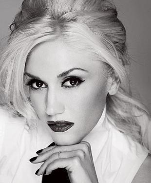 Gwen Stefani została nową twarzą L'Oreal Paris