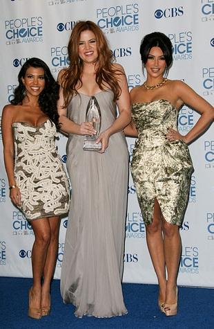 Siostry Kardashian przygotują kolekcję dla sieci Sears