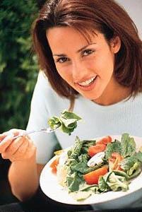 Nie jedz szybko, bo przytyjesz!