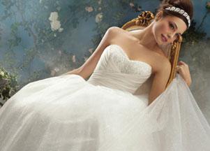 suknie ślubne 2011