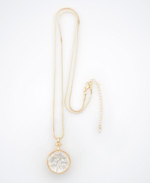 Biżuteria, czyli to, co kochają kobiety - przegląd Mohito